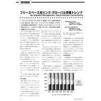 【特別寄稿】: フリースペース光リンク-グローバル市場トレンド